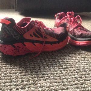 Hoka Gaviota running shoes
